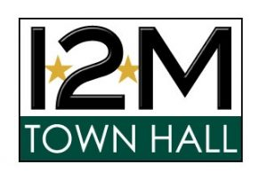 Want instant feedback on your grassroots challenges join us at the i2m town hall fandeluxe Choice Image
