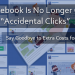 "Facebook Is No Longer Charging for ""Accidental Clicks"""