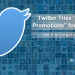 "Twitter Introduces ""Automated Promotion"" for $99/Month"
