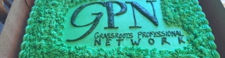 Announcement of Advisory Board - Grassroots Professional Network